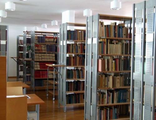 Spremenjen urnik ob ponovnem odprtju knjižnice