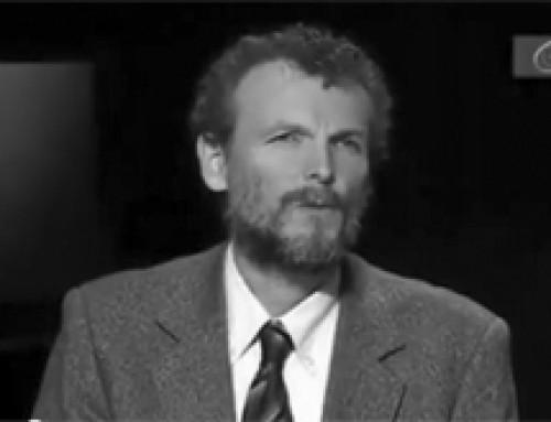 Dragan Petrovec: O smrtni kazni…