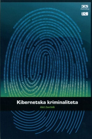 Kibernetska kriminaliteta