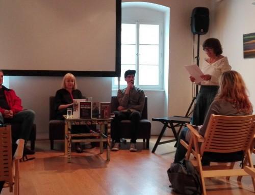Renata Salecl med nominiranci za Rožančevo nagrado