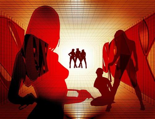 Okrogla miza o prostituciji v Sloveniji