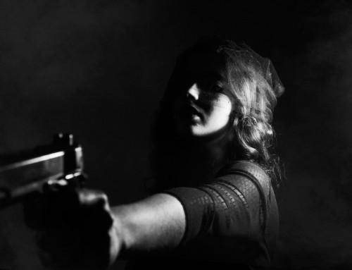 Ženske in kriminaliteta