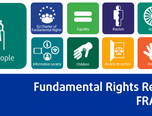 FRA – Fundamental Rights Report 2018