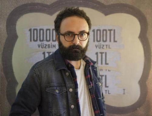 Torkovo srečanje: Özgür Demirci: Representations of art crime