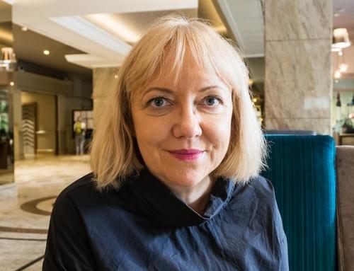 Renata Salecl: U ideologiju ne moramo vjerovati – dovoljno je da je ne preispitujemo