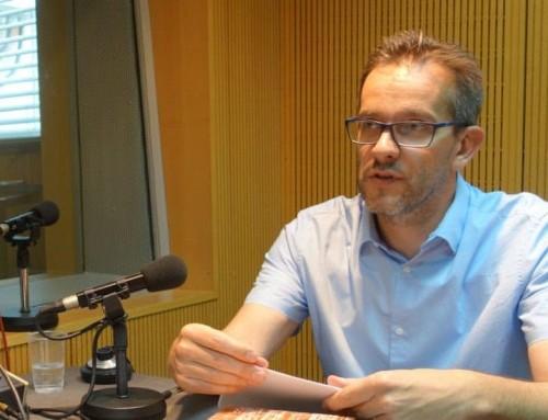 Aleš Završnik: Tehnologija ne bo rešila družbenih problemov