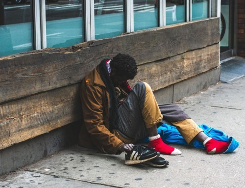 Problems with criminalization of the homeless