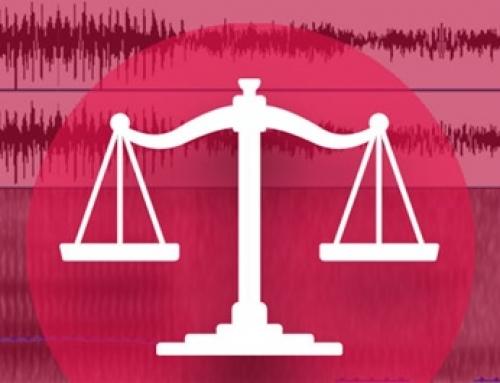 Vabilo k sodelovanju v nadaljevanju raziskave – percepcija govora v pravnih postopkih (2. del)