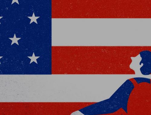 Dr. Renata Salecl o prihodnosti visokega šolstva pred ameriškimi volitvami