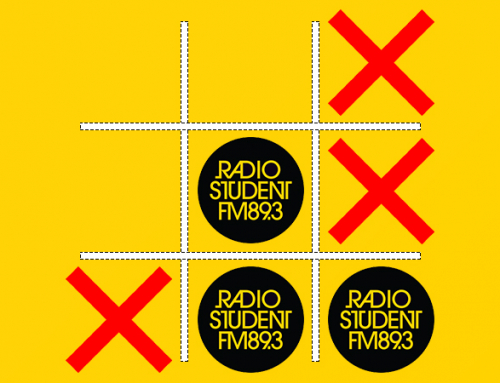 Javna izjava o dogajanju, povezanim z Radiom Študent
