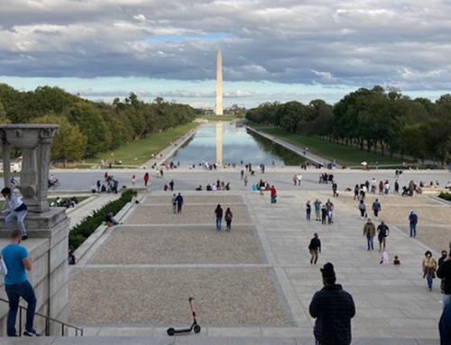 Torkovo srečanje – ZDA po volitvah: družbeni, pravni in ekonomski izzivi